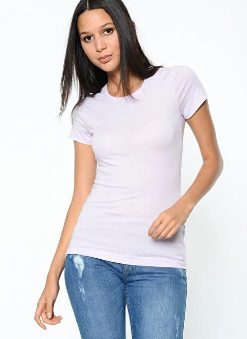 Gap Tişört Lila